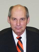 Stephen Gehret