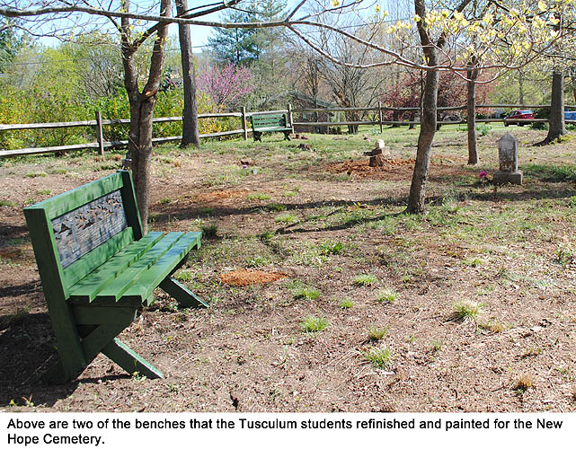 newhopecemetery_benches