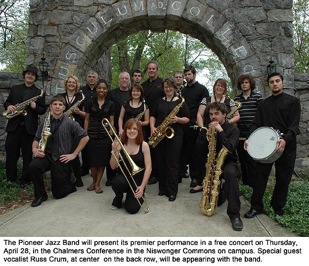 pioneerjazzband